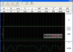 1333736291 m73 vaz 2107 - Чип тюнер ру параметры датчиков